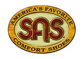 sas wide shoes